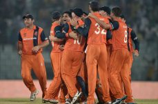 Netherlands names its squad for ICC World Twenty20 India 2016  - Cricket News
