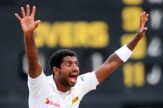Sri Lanka players shine in second Test victory in Colombo - Cricket News