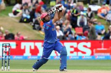Stanikzai, Shaidi centuries put Afghanistan ahead - Cricket News