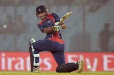 Pun, Khadka give Nepal consolation win - Cricket News