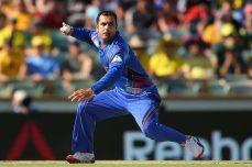 Nabi, Rashid bowl Afghanistan to clean sweep - Cricket News
