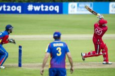Cheema heroics help Canada to big win over Namibia - Cricket News