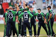 Looking Back: ICC World Twenty20 Qualifier 2012 - Cricket News