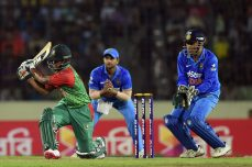 Bangladesh and Pakistan have one eye on ICC Champions Trophy 2017 - Cricket News