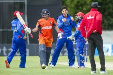 PREVIEW: Afghanistan, Hong Kong look to seal WT20 spot - Cricket News