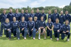 Netherlands denied as Scots book their passage to India - Cricket News