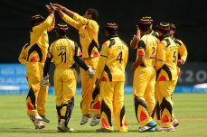 Soper five-for leads PNG to comfortable win