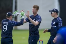 PREVIEW: High-flying Hong Kong takes on well-rested Scotland - Cricket News