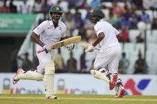 Bangladesh and South Africa players make gains despite Chittagong washout - Cricket News