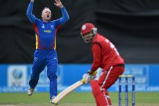 Oman seals final slot with clinical win - Cricket News