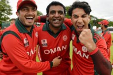 PREVIEW: Upbeat Oman prepares for Afghanistan backlash - Cricket News