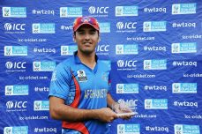 Shenwari, Najibullah lead Afghanistan to fifth place - Cricket News