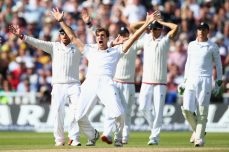 Finn puts England on verge of victory - Cricket News