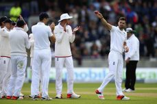 Anderson and Root soar in Test rankings after Edgbaston triumph - Cricket News