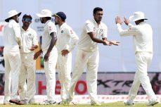 Masterful Ashwin ends South Africa's streak - Cricket News