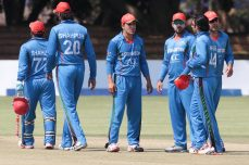 On song Afghanistan seeks to seal series 