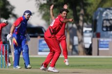 HKCA announces squads for round two of the ICC I-Cup and WCL Championship - Cricket News