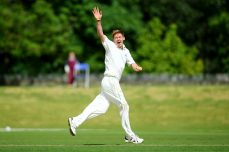 Bowlers give Ireland advantage on opening day - Cricket News