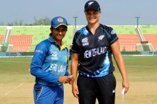 New Zealand and Sri Lanka set sights on third place in ICC Women's Championship - Cricket News