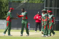 Bowlers take Kenya to top of WCL table - Cricket News
