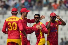 Zimbabwe names ICC World Twenty20 squad for India 2016 - Cricket News