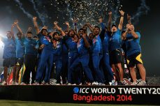 Sri Lanka's No. 1 T20I ranking on the line as teams continue ICC WT20 2016 preparations - Cricket News