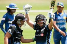 New Zealand moves to third in ICC Women's Championship - Cricket News