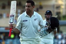 Classy Taylor eases to double hundred - Cricket News