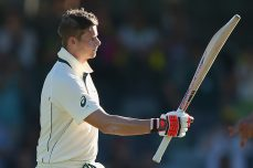 Smith, Voges wrest initiative after Taylor 290 - Cricket News
