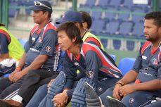 Free-spirited New Zealand U19 runs into Nepal U19