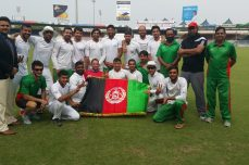 Inzamam and Patel review Afghanistan-PNG match - Cricket News