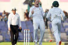 Ashwin, Jadeja strike after India puts up 215 - Cricket News