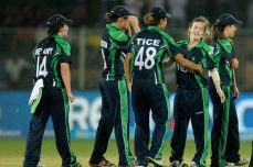 Eight sides battle for two spots in ICC Women's World Twenty20 India 2016 - Cricket News