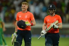Billings does star turn as England wins first T20I - Cricket News