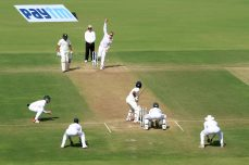"Nagpur pitch rated as ""poor"" by ICC Match Referee - Cricket News"