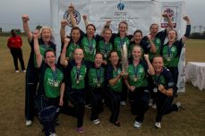 Ireland beats Bangladesh to lift ICC Women's World Twenty20 Qualifier