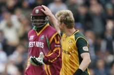 Lookback at ICC World T20 2009: Chris Gayle launches boundary blitzkrieg at Brett Lee - Cricket News