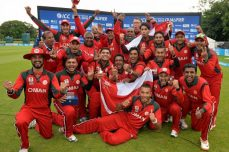 2015 Top 15 Moments: No. 15 Oman make history in Dublin at WT20Q - Cricket News