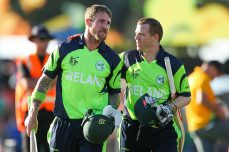 2015 Top 15 Moments: No. 13 Ireland beat West Indies at CWC15 - Cricket News