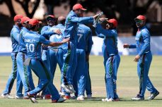 Afghanistan denies Zimbabwe for 1-0 lead  - Cricket News