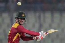Bangladesh runs into revitalised Zimbabwe - Cricket News
