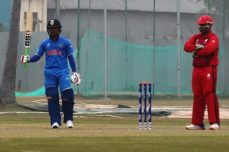 Kishan hails record-setting India performance - Cricket News