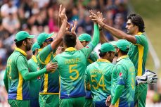 Pakistan hopes to end unsuccessful tour on a high note - Cricket News