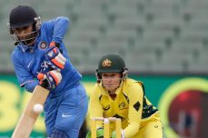 India Women seal historic win in Australia