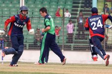 ​Incredible Nepal U19 sails into Super League stage - Cricket News