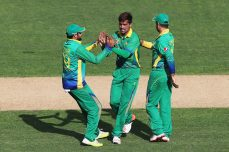 Pakistan fined for slow over-rate in Auckland ODI - Cricket News