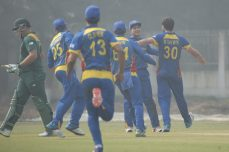 Namibia stuns defending champion South Africa to make quarter-finals - Cricket News