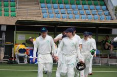Ireland makes it three wins out of three, return to top of ICC Intercontinental Cup - Cricket News