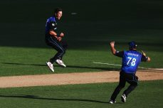 Boult, Henry fire New Zealand to big win - Cricket News
