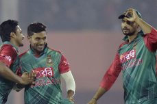 Bangladesh recalls Nasir, Mithun for ICC World Twenty20 - Cricket News